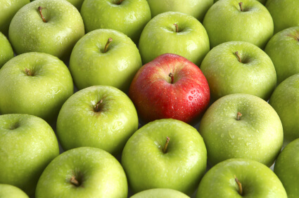 apples-market-differentiation