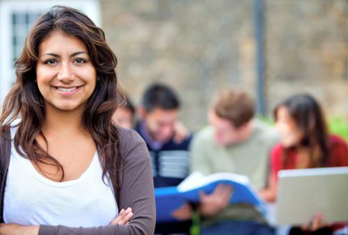 latin-students