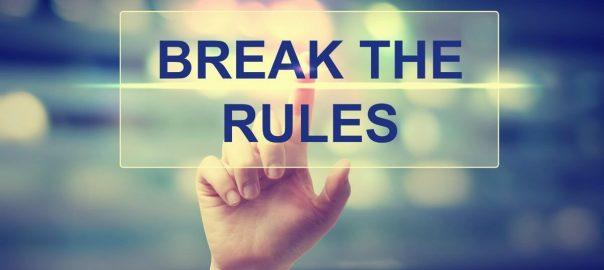 rompe-las-reglas