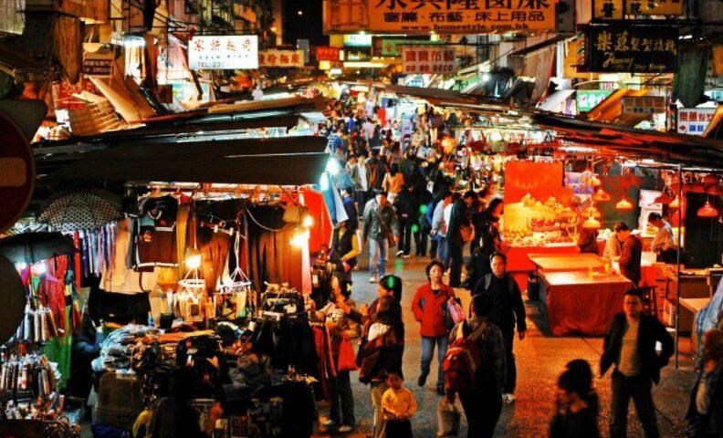 crowd-market